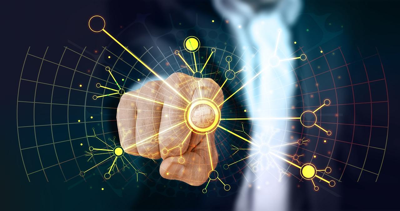 intelligence artificielle transforme la supply chain