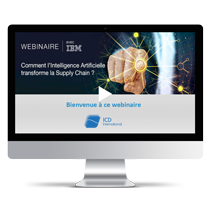 Webinaire IBM - IA appliquée à la supply chain