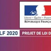 ICD participe à l'expérimentation de l'AIFE sur la loi de finances 2020