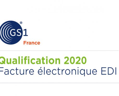 GS1 Qualification 2020 ICD International